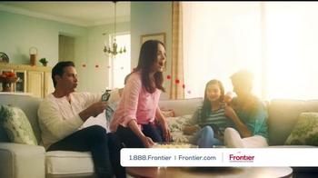 Frontier FiOS Triple Play TV Spot, 'Tarjeta de regalo' [Spanish] - Thumbnail 3