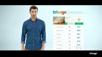 trivago TV Spot, 'Entra a trivago' [Spanish] - Thumbnail 3