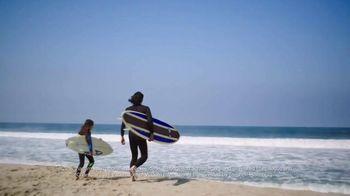 2016 Toyota RAV4 Hybrid TV Spot, 'Surf Trip' - 132 commercial airings