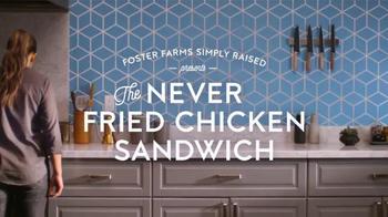 Never Fried thumbnail
