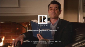 National Association of Realtors TV Spot, 'Phil's-osophies: Divorce' - Thumbnail 6