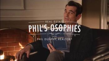 National Association of Realtors TV Spot, 'Phil's-osophies: Divorce' - Thumbnail 1