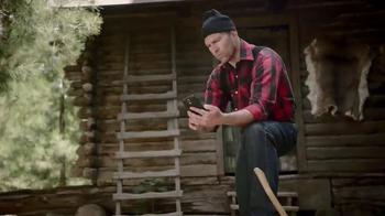 Terrible Quotes: Lumberjack: Walls thumbnail