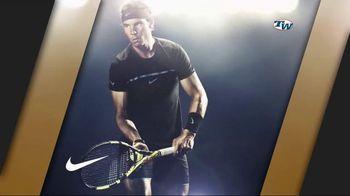 Tennis Warehouse TV Spot, '2016 U.S. Open: Nike'