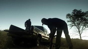 Carbon Express Covert CX-3 SL+ TV Spot, 'One Shot' - Thumbnail 1