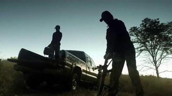 Carbon Express Covert CX-3 SL+ TV Spot, 'One Shot' - Thumbnail 2