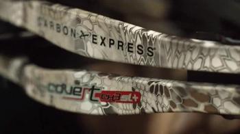Carbon Express Covert CX-3 SL+ TV Spot, 'One Shot' - Thumbnail 5