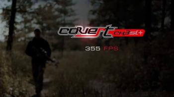 Carbon Express Covert CX-3 SL+ TV Spot, 'One Shot' - Thumbnail 7