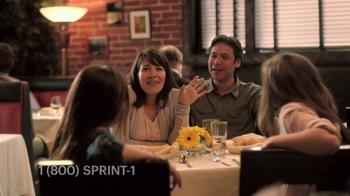 Sprint Unlimited Freedom TV Spot, 'Así es.' [Spanish] - Thumbnail 6