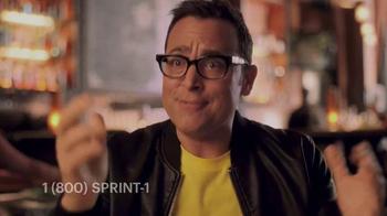 Sprint Unlimited Freedom TV Spot, 'Así es.' [Spanish] - Thumbnail 7