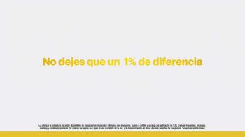 Sprint Unlimited Freedom TV Spot, 'Así es.' [Spanish] - Thumbnail 8