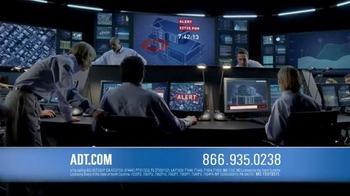 ADT TV Spot, 'Behind the Door' - Thumbnail 4