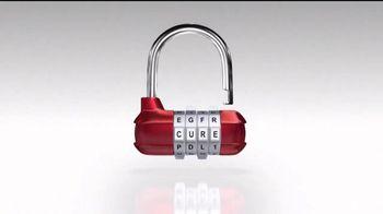 Dana-Farber Cancer Institute TV Spot, 'Cracking the Code'