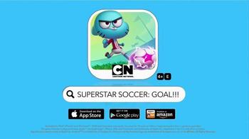 Superstar Soccer: Goal!!! TV Spot, 'Unlock Special Powers' - Thumbnail 8