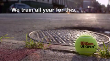 US Open TV Spot, 'Ball People in Training' - Thumbnail 7
