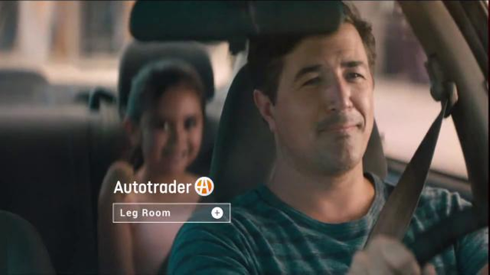 AutoTrader.com TV Commercial, 'Kick'