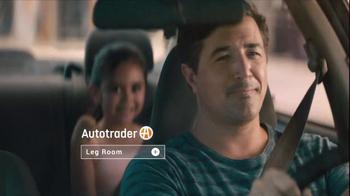 AutoTrader.com TV Spot, 'Kick' - 3296 commercial airings
