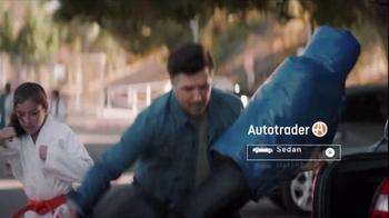AutoTrader.com TV Spot, 'Kick' - Thumbnail 2