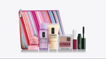 Clinique Superbalanced Silk Makeup TV Spot, 'Balancing Act' - Thumbnail 7