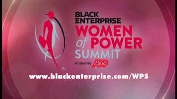 Black Enterprise TV Spot, '2017 Women of Power Summit' - Thumbnail 8