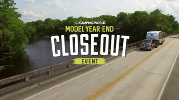 Model Year-End Closeout Event: 45 Percent Off thumbnail