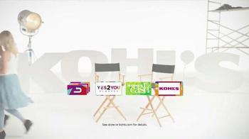 Kohl's Cash TV Spot, 'Treat Yourself' - Thumbnail 5
