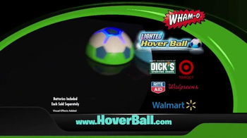 Lighted Hover Ball TV Spot, 'Day or Night' - Thumbnail 5