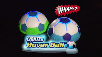 Lighted Hover Ball TV Spot, 'Day or Night' - Thumbnail 1