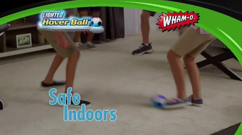 Lighted Hover Ball TV Spot, 'Day or Night' - Thumbnail 2