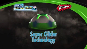 Lighted Hover Ball TV Spot, 'Day or Night' - Thumbnail 3