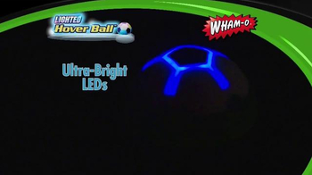 Lighted Hover Ball TV Spot, 'Day or Night' - Thumbnail 4
