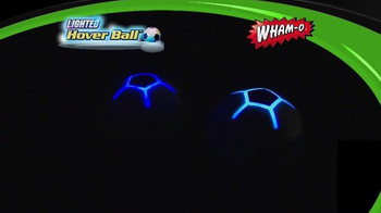 Lighted Hover Ball TV Spot, 'Day or Night'