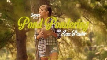 XYIENCE TV Spot, 'Pond Pondering With Sam Ponder: Coins' - 103 commercial airings