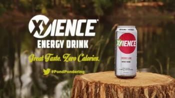 XYIENCE TV Spot, 'Pond Pondering With Sam Ponder: Coins' - Thumbnail 7