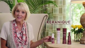 Keranique TV Spot, 'By Women, For Women' - Thumbnail 6