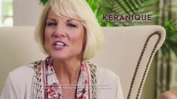 Keranique TV Spot, 'By Women, For Women' - Thumbnail 7