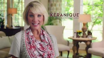 Keranique TV Spot, 'By Women, For Women' - Thumbnail 9