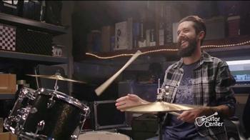 Guitar Center Labor Day Savings Event TV Spot, 'Drum Kits' - Thumbnail 1