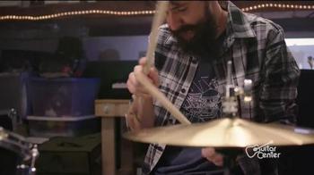 Guitar Center Labor Day Savings Event TV Spot, 'Drum Kits' - Thumbnail 2