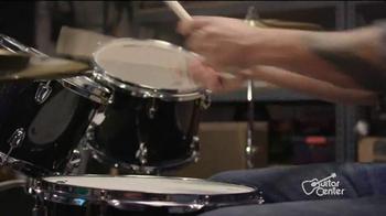Guitar Center Labor Day Savings Event TV Spot, 'Drum Kits' - Thumbnail 3