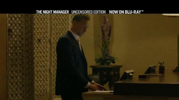 The Night Manager: Uncensored Edition Home Entertainment TV Spot - Thumbnail 1