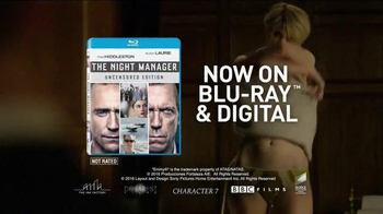 The Night Manager: Uncensored Edition Home Entertainment TV Spot - Thumbnail 10