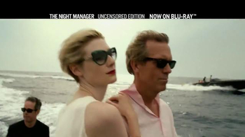 The Night Manager: Uncensored Edition Home Entertainment TV Spot - Thumbnail 3