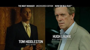 The Night Manager: Uncensored Edition Home Entertainment TV Spot - Thumbnail 6