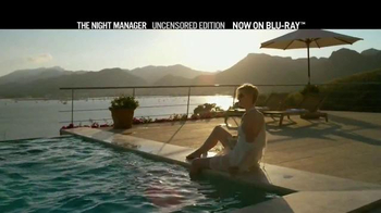 The Night Manager: Uncensored Edition Home Entertainment TV Spot - 53 commercial airings