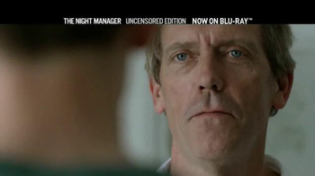The Night Manager: Uncensored Edition Home Entertainment TV Spot - Thumbnail 8
