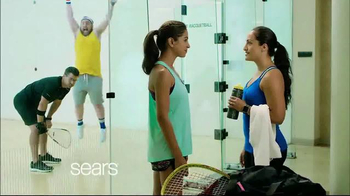 Sears Labor Day Mattress Event TV Spot, 'Sleep Like a Baby: Hot Buy' - Thumbnail 1