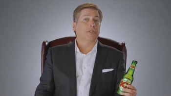 Dos Equis TV Spot, 'ESPN: Most Interesting Man in the World' Ft. Steve Levy - Thumbnail 4