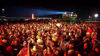 Talladega Superspeedway TV Spot, 'Power. Freedom. Tradition' - Thumbnail 2