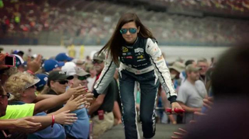 Talladega Superspeedway TV Spot, \'Power. Freedom. Tradition\'